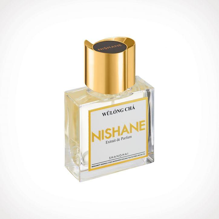 Nishane Wulong Cha 2 | kvepalų ekstraktas (Extrait) | 50 ml | Crème de la Crème