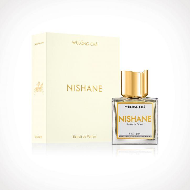 Nishane Wulong Cha 4 | kvepalų ekstraktas (Extrait) | 50 ml | Crème de la Crème