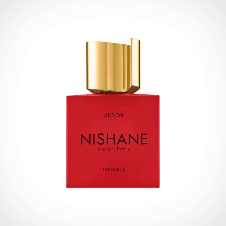 NISHANE Zenne 1 | kvepalų ekstraktas (Extrait) | 50 ml | Crème de la Crème