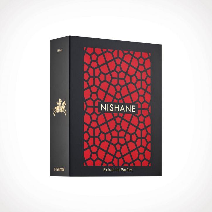 NISHANE Zenne 3 | kvepalų ekstraktas (Extrait) | 50 ml | Crème de la Crème