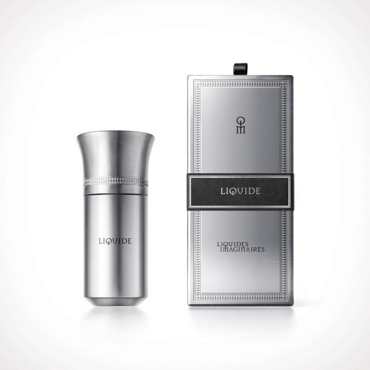 Liquides Imaginaires Liquide 3 | kvapusis vanduo (EDP) | 100 ml | Crème de la Crème