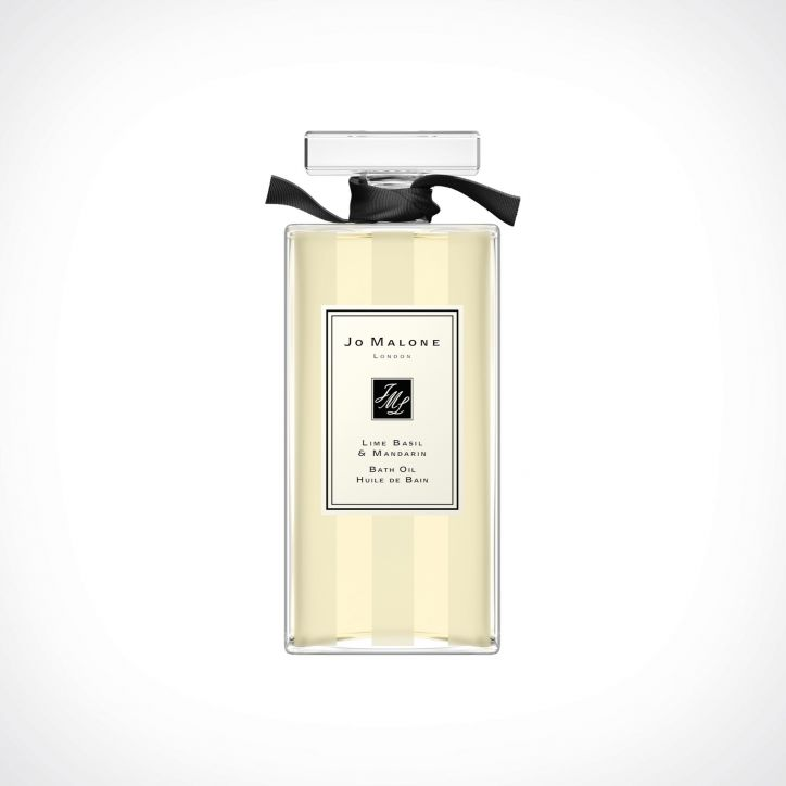 Jo Malone London Lime Basil & Mandarin Bath Oil 1 | vonios aliejus | Crème de la Crème