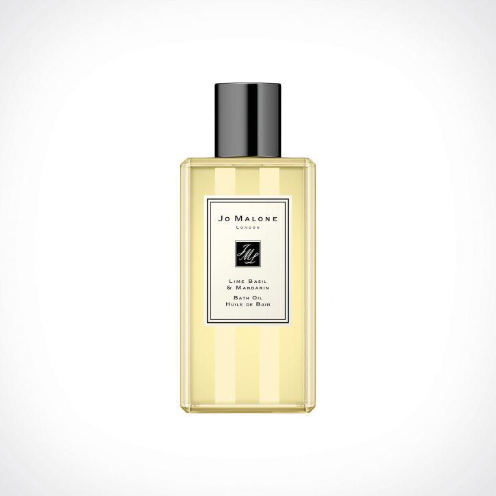 Jo Malone London Lime Basil & Mandarin Bath Oil 1   vonios aliejus   Crème de la Crème