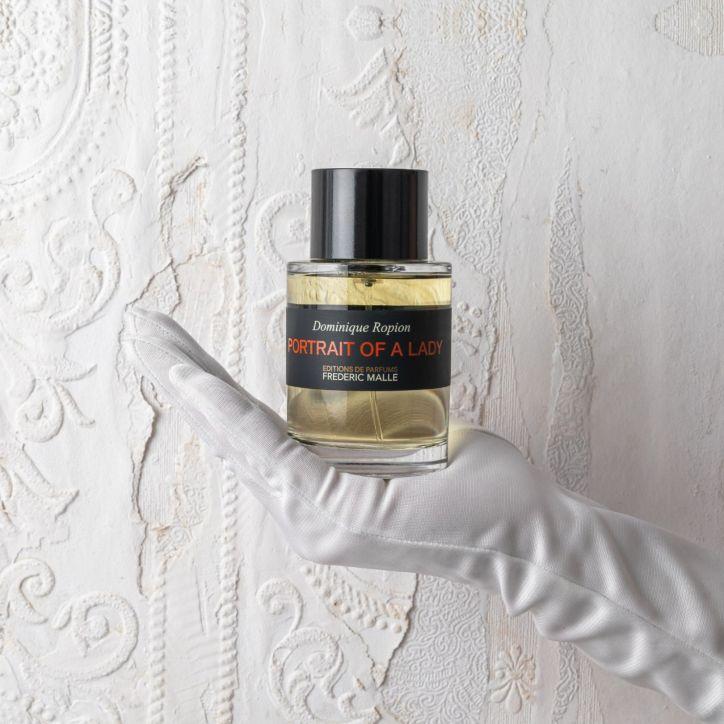 Editions de Parfums Frédéric Malle Portrait Of A Lady 2 | kvapusis vanduo (EDP) | Crème de la Crème