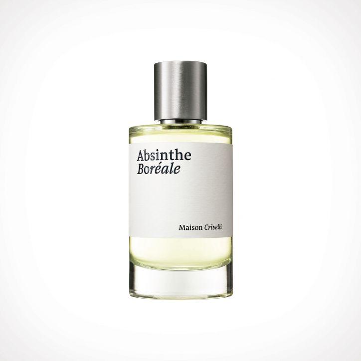 Maison Crivelli Absinthe Boréale 1 | kvapusis vanduo (EDP) | 100 ml | Crème de la Crème