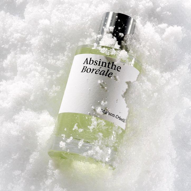 Maison Crivelli Absinthe Boréale 3 | kvapusis vanduo (EDP) | 100 ml | Crème de la Crème