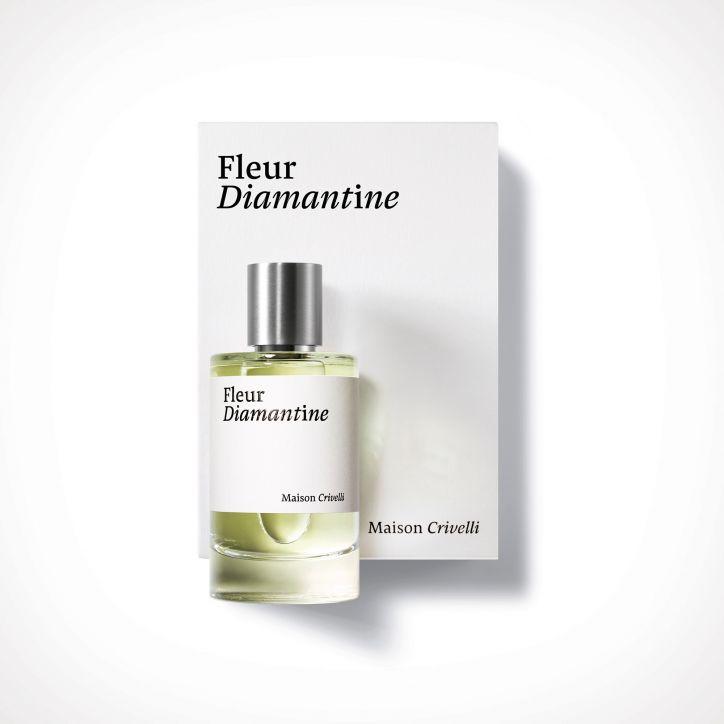 Maison Crivelli Fleur Diamantine 2 | kvapusis vanduo (EDP) | 100 ml | Crème de la Crème