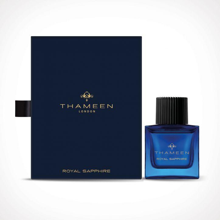 Thameen Royal Sapphire 1 | kvepalų ekstraktas (Extrait) | 50 ml | Crème de la Crème