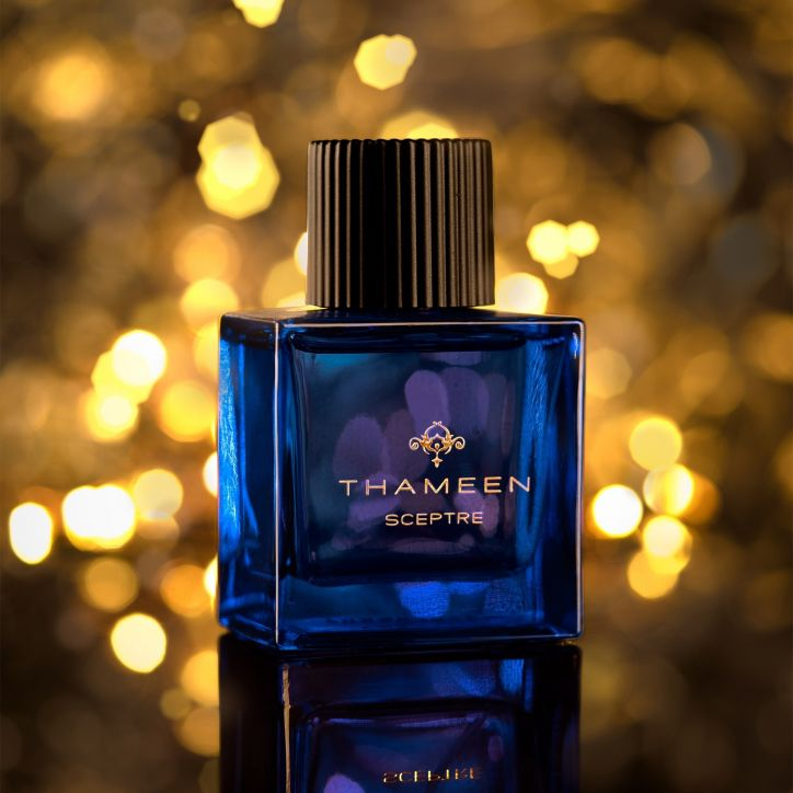 Thameen Sceptre 3 | kvepalų ekstraktas (Extrait) | 50 ml | Crème de la Crème