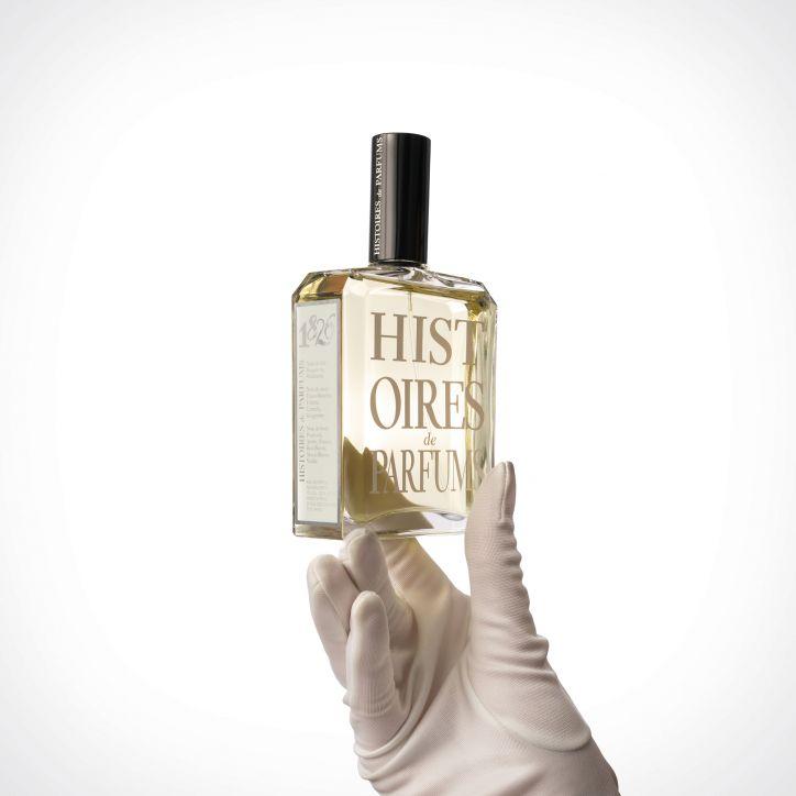 Histoires de Parfums 1826 | kvapusis vanduo (EDP) | Crème de la Crème