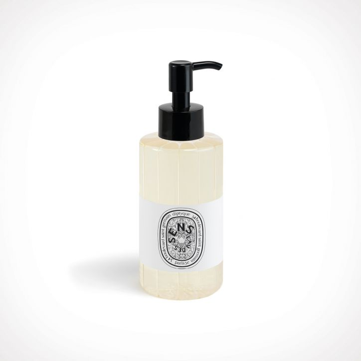 diptyque Eau Des Sens Cleansing Hand And Body Gel 1 | kūno ir rankų prausiklis | 200 ml | Crème de la Crème