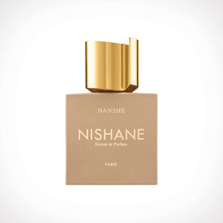 Nishane Nanshe 1 | kvepalų ekstraktas (Extrait) | 50 ml | Crème de la Crème