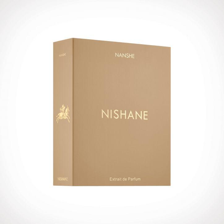NISHANE Nanshe 3 | kvepalų ekstraktas (Extrait) | 50 ml | Crème de la Crème