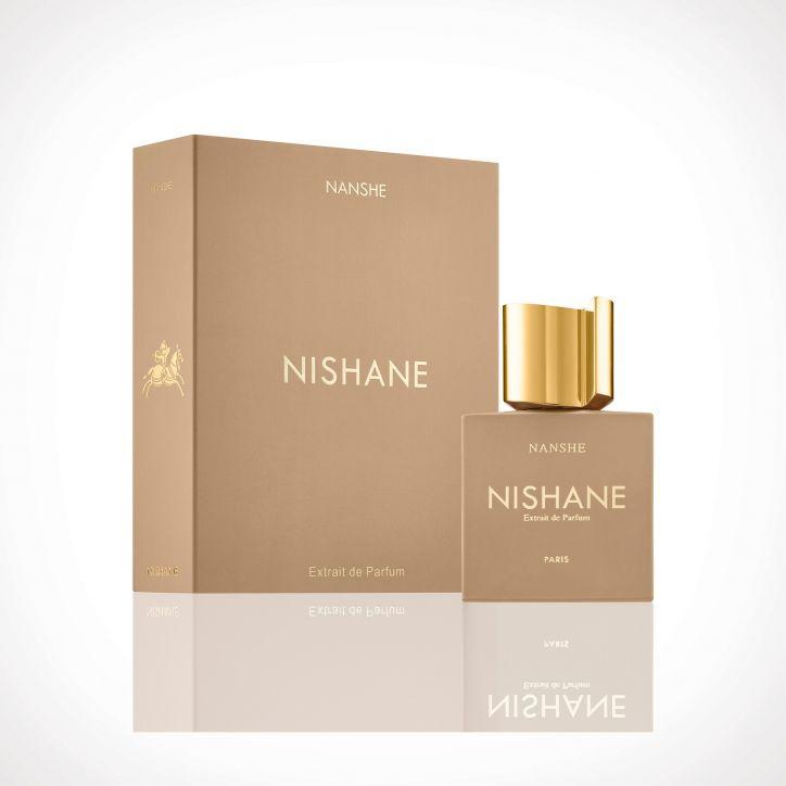 Nishane Nanshe 4 | kvepalų ekstraktas (Extrait) | 50 ml | Crème de la Crème