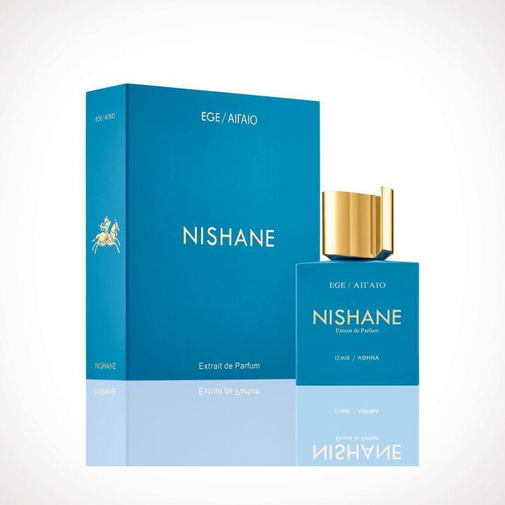 Nishane Ege 4 | kvepalų ekstraktas (Extrait) | 50 ml | Crème de la Crème