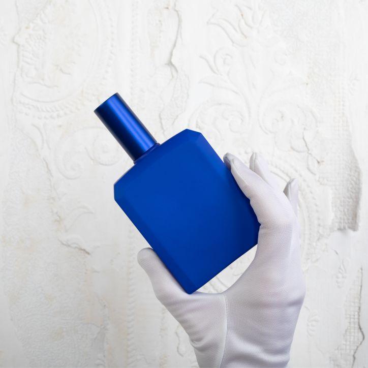 Histoires de Parfums This Is Not A Blue Bottle 1/.1   kvapusis vanduo (EDP)   Crème de la Crème