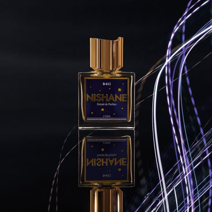 NISHANE B-612 5 | kvepalų ekstraktas (Extrait) | 50 ml | Crème de la Crème