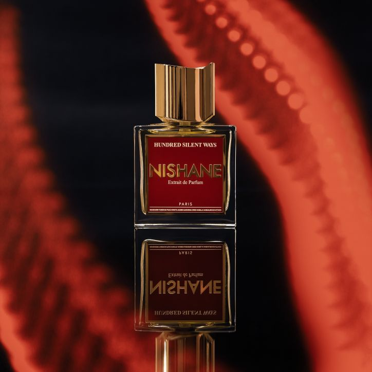 Nishane Hundred Silent Ways 5 | kvepalų ekstraktas (Extrait) | 50 ml | Crème de la Crème