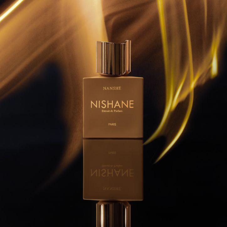 Nishane Nanshe 5 | kvepalų ekstraktas (Extrait) | 50 ml | Crème de la Crème