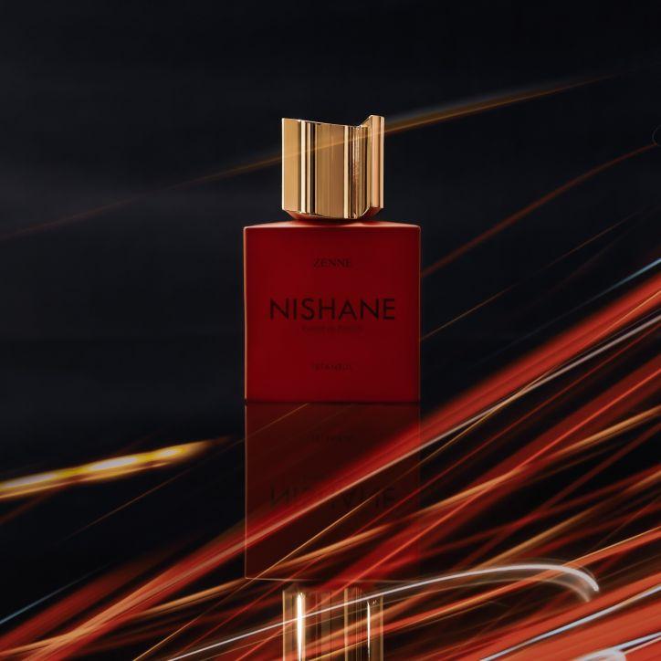 NISHANE Zenne 5 | kvepalų ekstraktas (Extrait) | 50 ml | Crème de la Crème