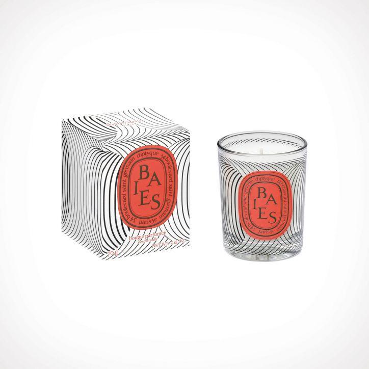 diptyque Baies Candle Limited Edition 2 | 70 g | Crème de la Crème