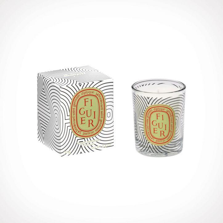 diptyque Figuier Candle Limited Edition 2 | 70 g | Crème de la Crème