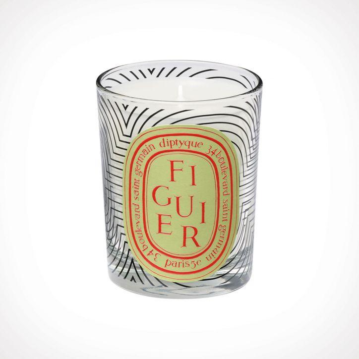 diptyque Figuier Scented Candle Limited Edition 2   Crème de la Crème