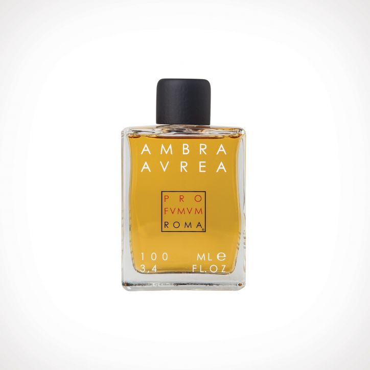 Profumum Roma Ambra Aurea   kvapusis vanduo (EDP)   100 ml   Crème de la Crème