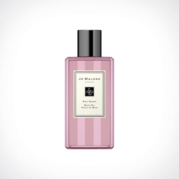 Jo Malone London Red Roses Bath Oil 1 | vonios aliejus | Crème de la Crème