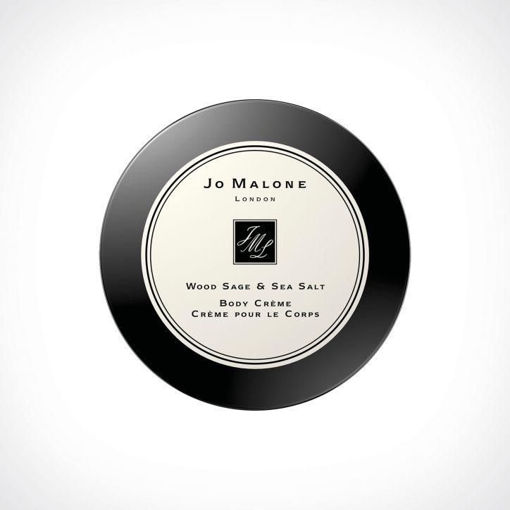 Jo Malone London Wood Sage & Sea Salt Body Cream 2   kūno kremas   Crème de la Crème