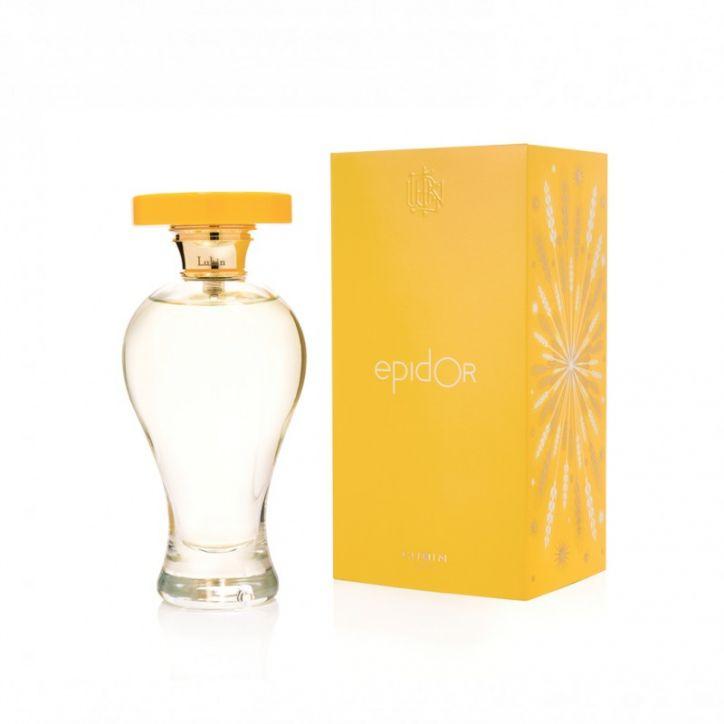 Lubin Epidor   kvapusis vanduo (EDP)   50 ml   Crème de la Crème