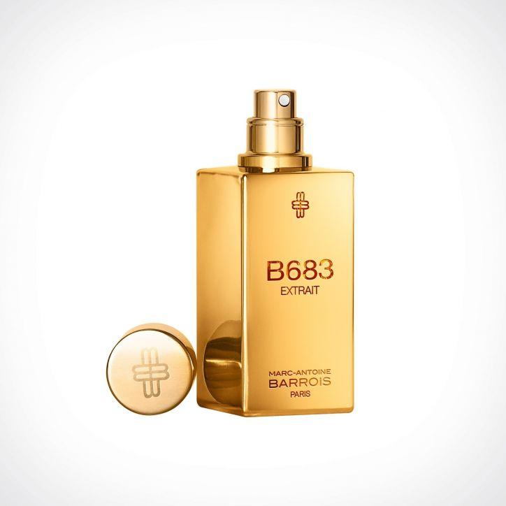Marc-Antoine Barrois B683 Extrait 2 | kvepalų ekstraktas (Extrait) | 50 ml | Crème de la Crème
