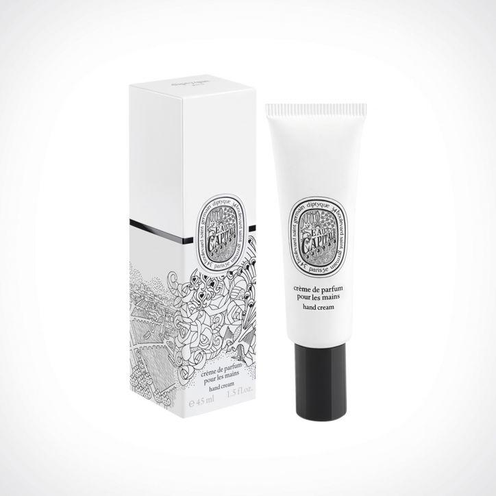 diptyque Eau Capitale Hand Cream 2 | 45 ml | Crème de la Crème