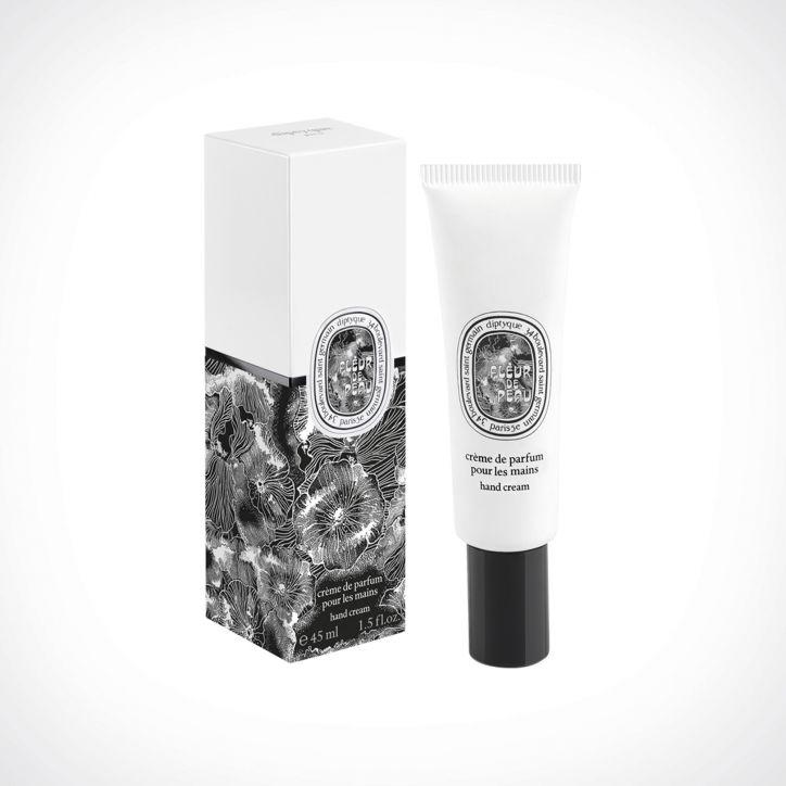diptyque Fleur de Peau Hand Cream 2 | 45 ml | Crème de la Crème