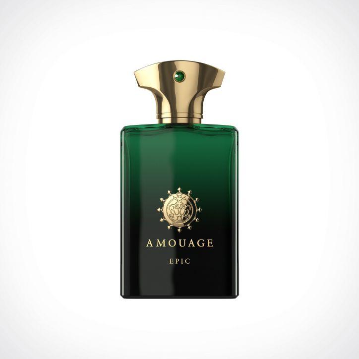 Amouage Epic Man | kvapusis vanduo (EDP) | 50 ml | Crème de la Crème