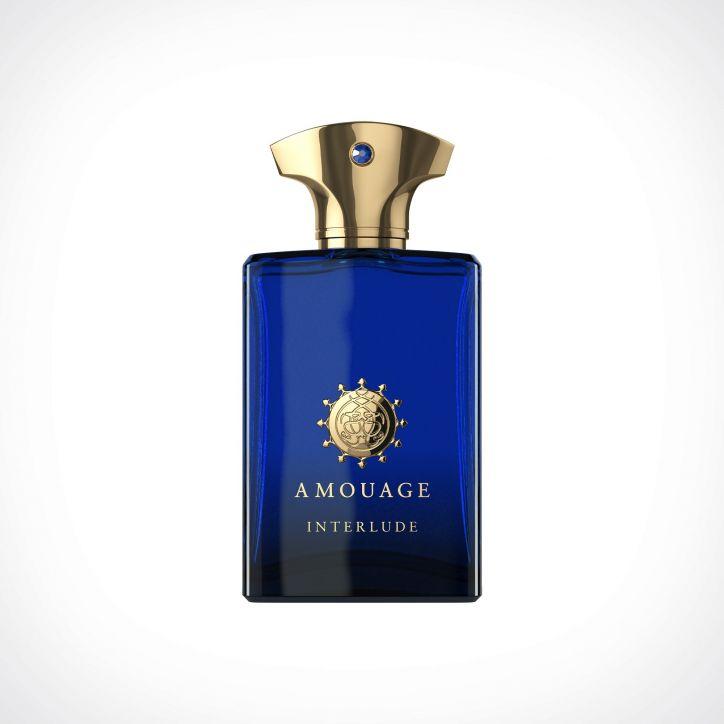 Amouage Interlude Man | kvapusis vanduo (EDP) | 50 ml | Crème de la Crème