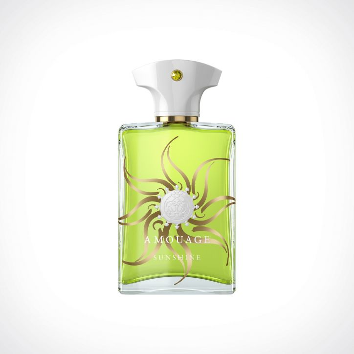 Amouage Sunshine Man | kvapusis vanduo (EDP) | 100 ml | Crème de la Crème