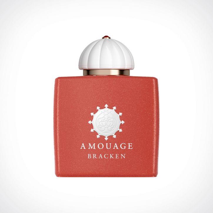 Amouage Bracken Woman | kvapusis vanduo (EDP) | 100 ml | Crème de la Crème