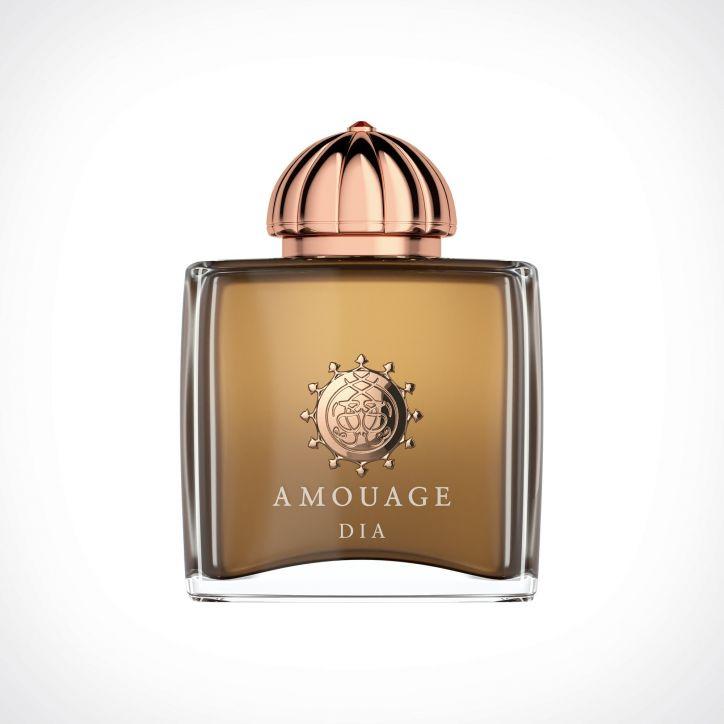 Amouage Dia Woman | kvapusis vanduo (EDP) | 50 ml | Crème de la Crème