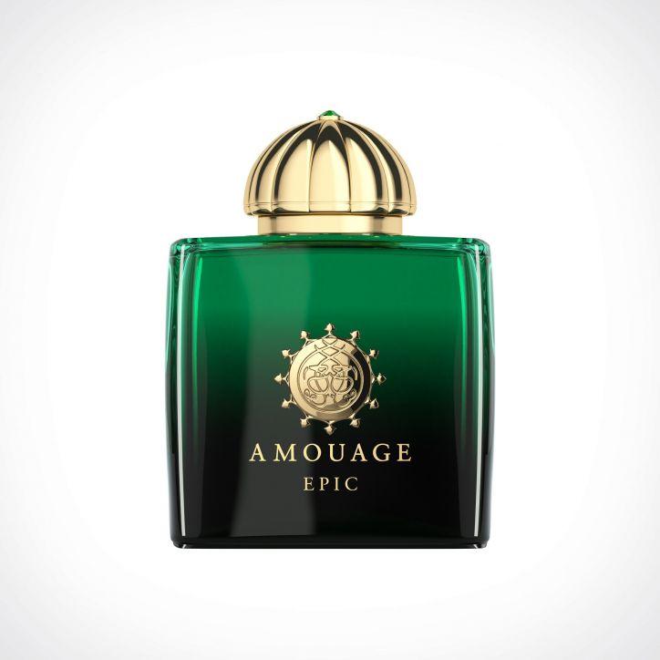 Amouage Epic Woman | kvapusis vanduo (EDP) | 50 ml | Crème de la Crème