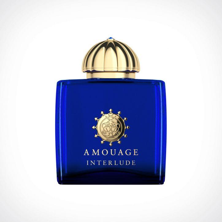Amouage Interlude Woman   kvapusis vanduo (EDP)   50 ml   Crème de la Crème