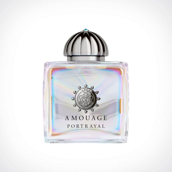 Amouage Portrayal Woman | kvapusis vanduo (EDP) | 50 ml | Crème de la Crème