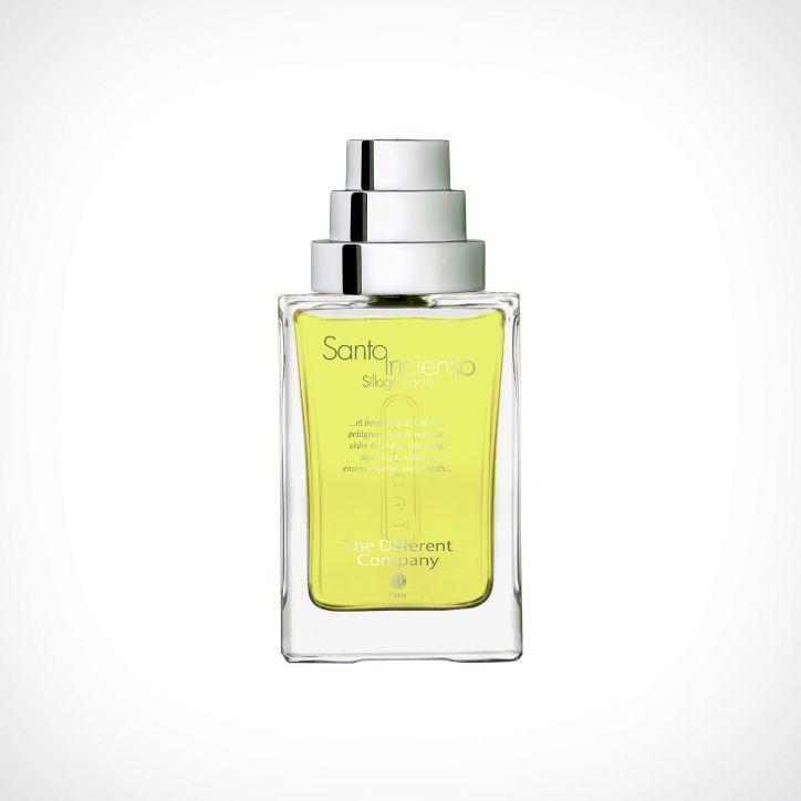 The Different Company Santo Incienso, Sillage Sacré | kvapusis vanduo (EDP) | 100 ml | Crème de la Crème
