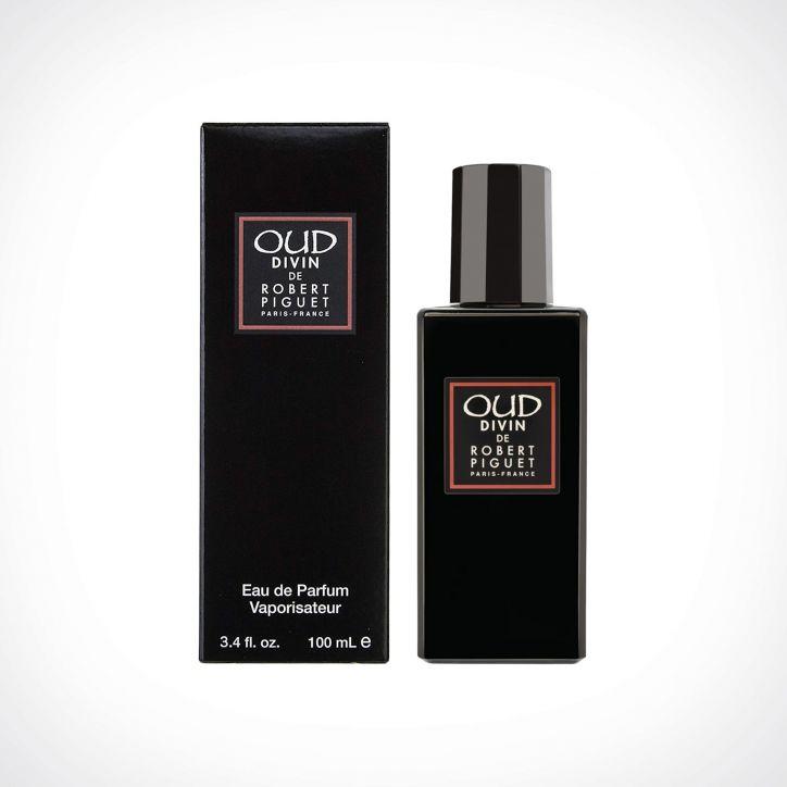 Robert Piguet Oud Divin 2 | kvapusis vanduo (EDP) | 100 ml | Crème de la Crème