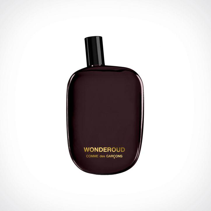 Comme des Garçons Wonderoud 1 | tualetinis vanduo (EDT) | 100 ml | Crème de la Crème