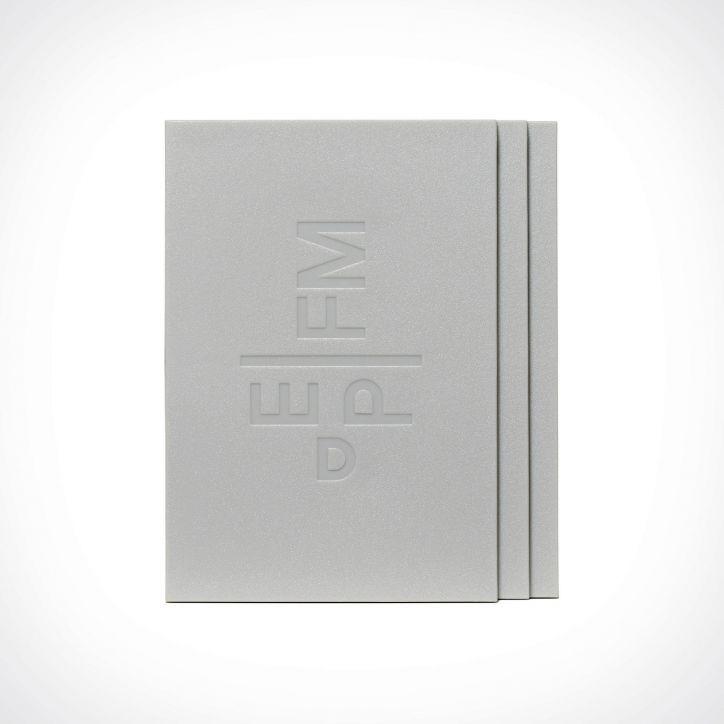 Editions de Parfums Frédéric Malle Russian Nights Rubber Incense 2 | 3 x 118g | Crème de la Crème