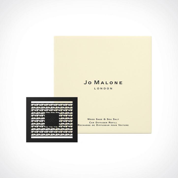 Jo Malone London Wood Sage & Sea Salt car diffuser refill 2   1 qty   Crème de la Crème