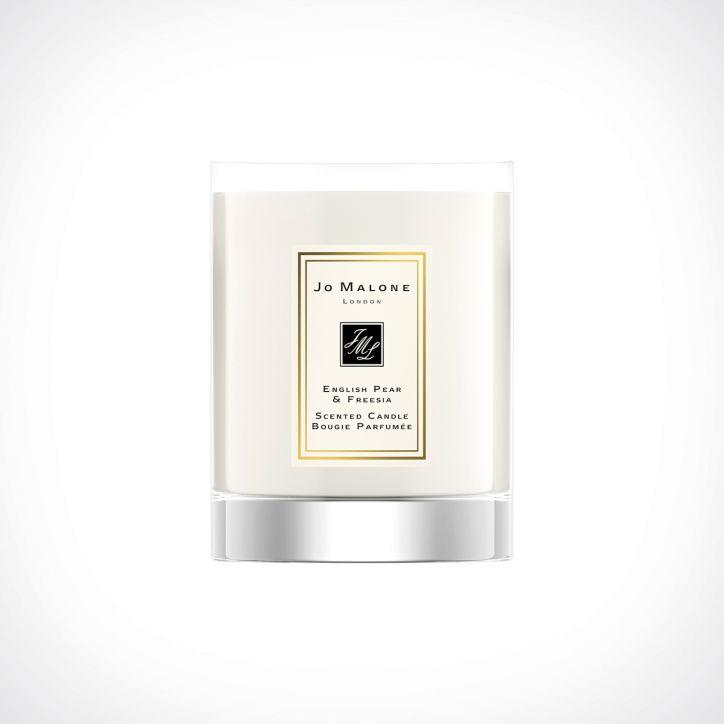 Jo Malone London English Pear & Freesia Travel Candle | kvapioji žvakė | 60 g | Crème de la Crème