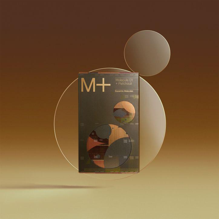 Escentric Molecules Molecule 01 + Patchouli 4 | tualetinis vanduo (EDT) | 100 ml | Crème de la Crème
