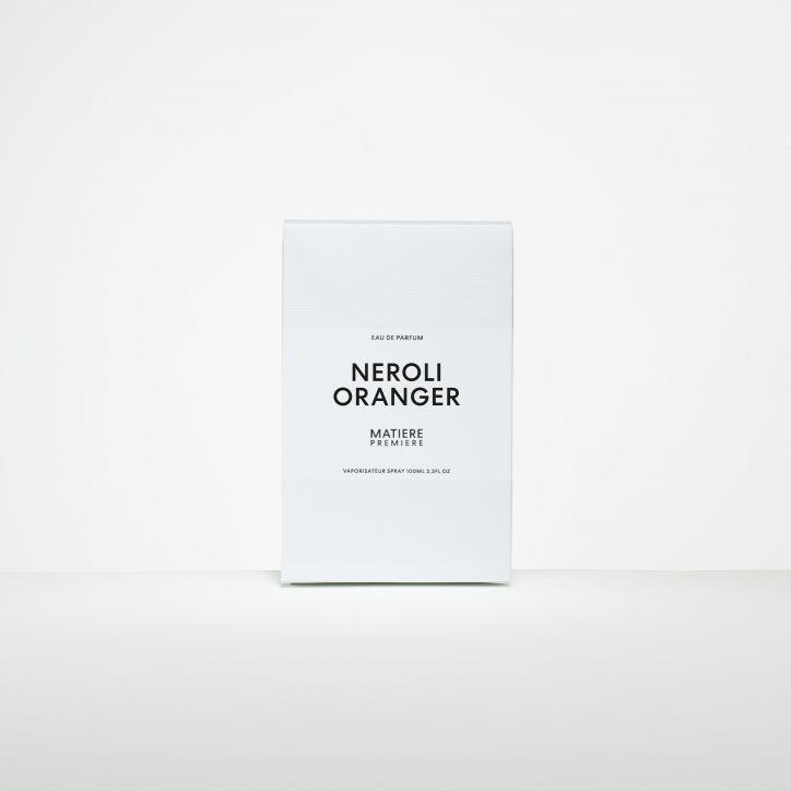 Matiere Premiere Neroli Oranger 2 | kvapusis vanduo (EDP) | 100 ml | Crème de la Crème